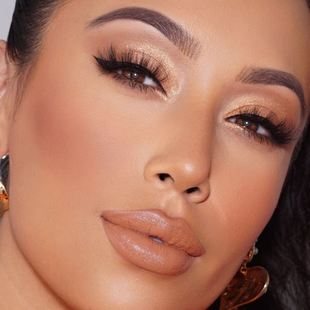 lily Mink Lashes