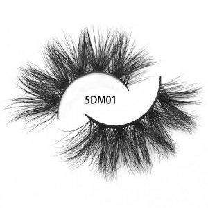 5D Mink Lashes 5DM01