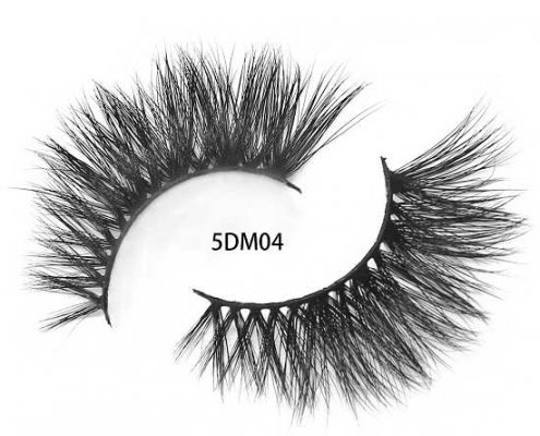 5D Mink Lashes 5DM04