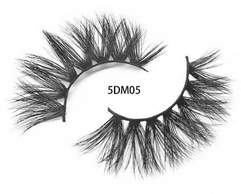 5D Mink Lashes 5DM05