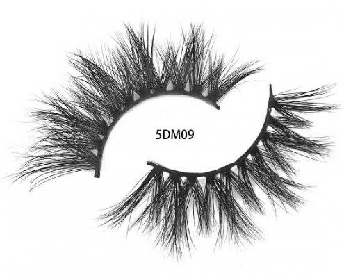 5D Mink Lashes 5DM09