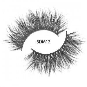 5D Mink Lashes 5DM12