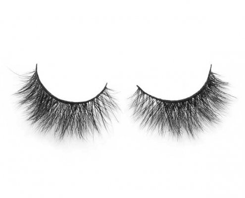 Wholesale 3d mink lashes DJ62