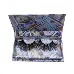 USD lashes packaging