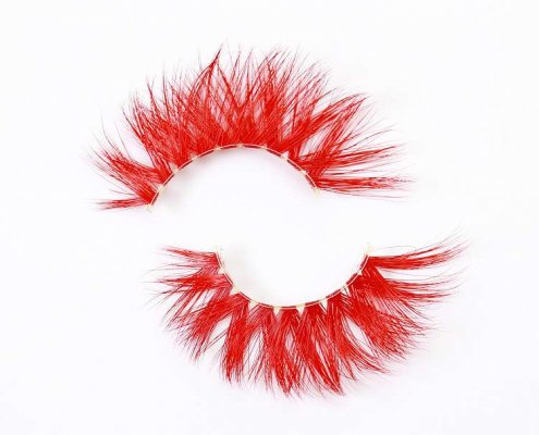 Wholesale 3d mink lashes CD18