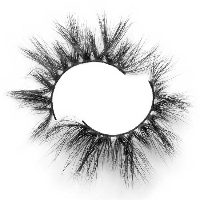 Wholesale 3d mink lashes DJ118