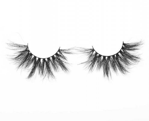 Wholesale 3d mink lashes DJ88