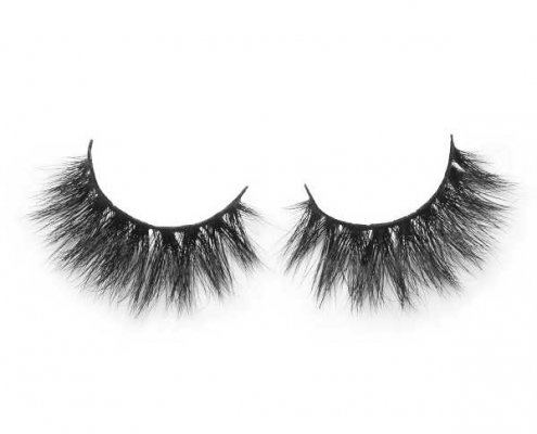 Wholesale 3d mink lashes DJ79