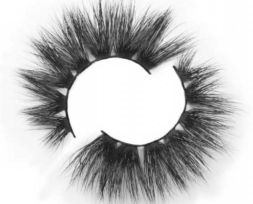 Wholesale 3d mink lashes DJ151