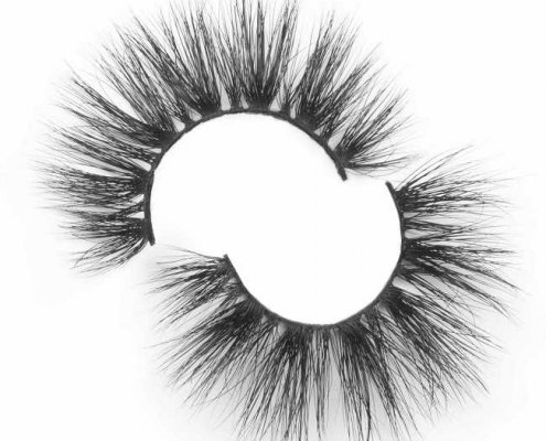 Wholesale 3d mink lashes DJ110