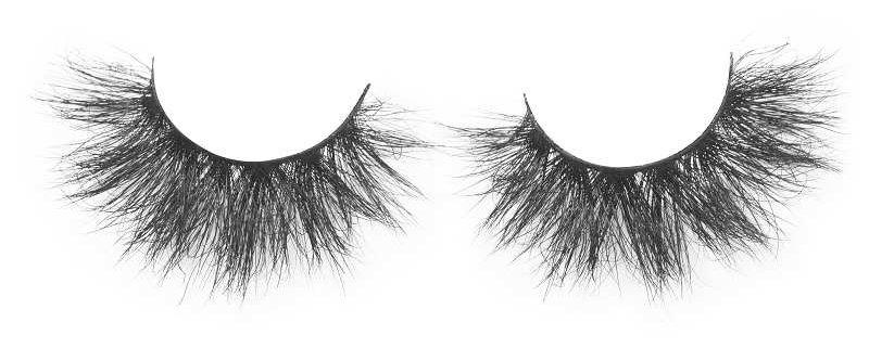 PD 12 wholesale mink eyelashes