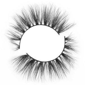 Faux mink lashes F011