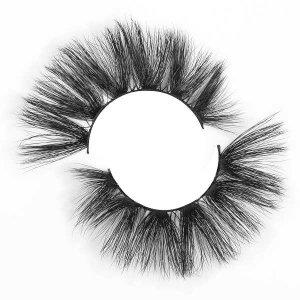 Faux mink lashes F018