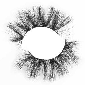 Faux mink lashes F021