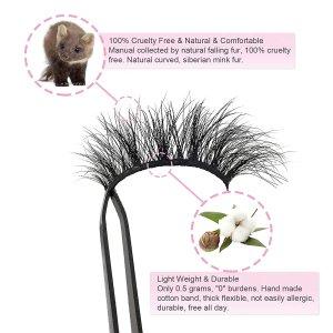 the real mink eyelashes wholesale